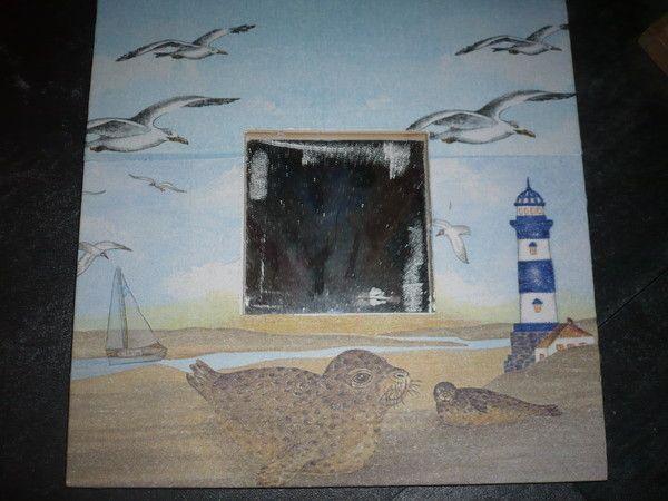 Tableau sur le theme de la mer for Tableau sur la mer
